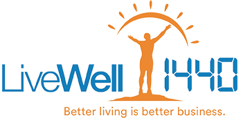 LiveWell 1440  |  Your Workplace Wellness Company